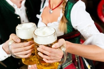 15 Fabulous Fall Date Ideas - Oktoberfest